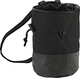 Black Diamond Mojo Zip Chalkbag M-L Black